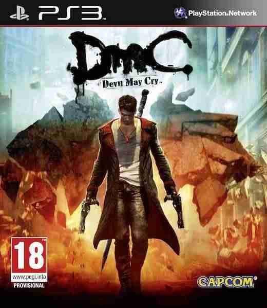 Descargar DmC Devil may Cry [MULTI][Region Free][FW 4.3x][DUPLEX] por Torrent